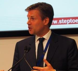 Yves Melin - Steptoe